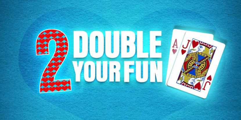 Double Your Fun